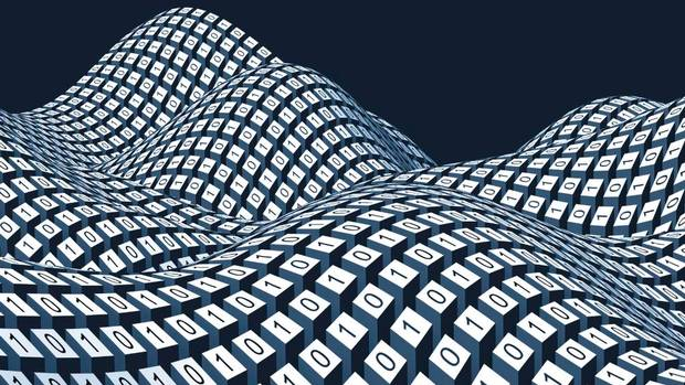 the cure for cancer is data u2014mountains of data - be part of the knowledge