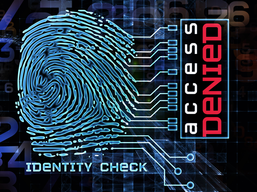 Prevent Identity Theft in Small Business