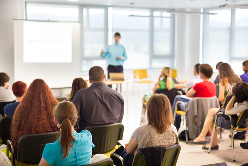 helping employees with continuing education