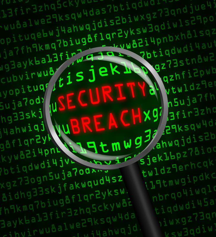 minimize data breaches