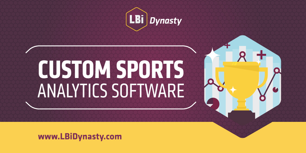 LBi Dynasty Custom Sports Analytics