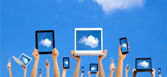 cloud computing and other HR trends