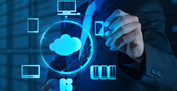 SaaS and cloud computing are different and do not mean the same thing