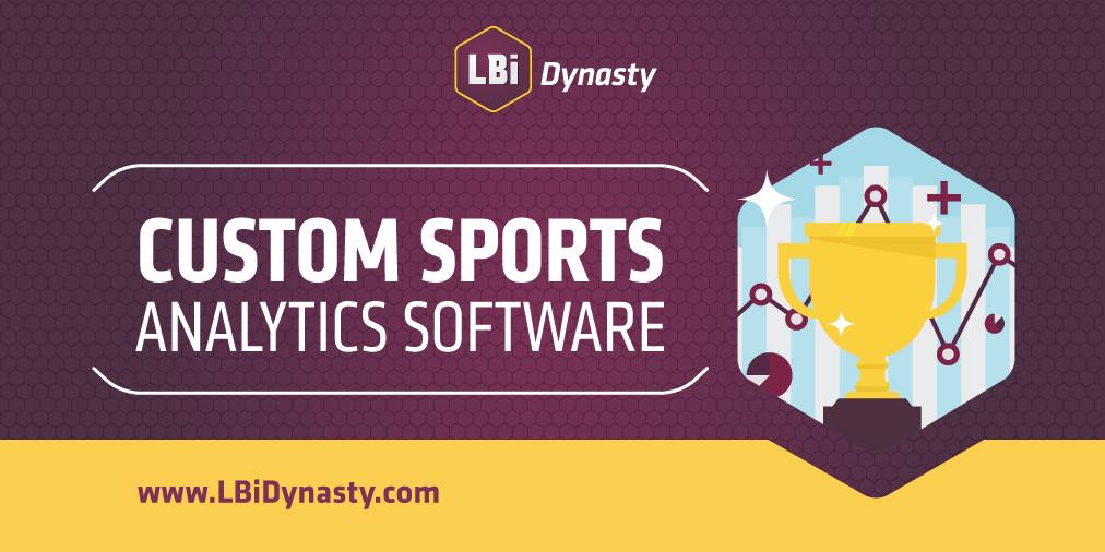 LBi Dynasty Custom Sports Analytics