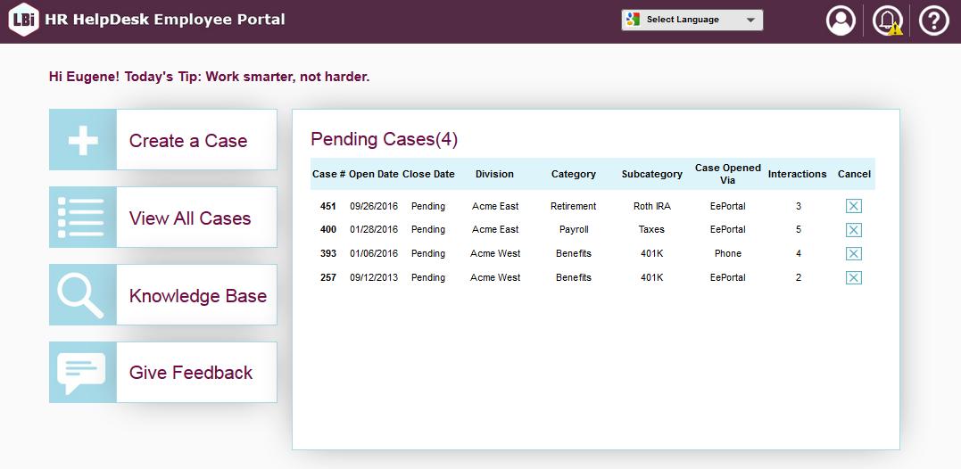 automated hr case management hr-helpdesk-6-0