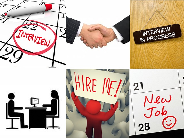 job candidates psych profile