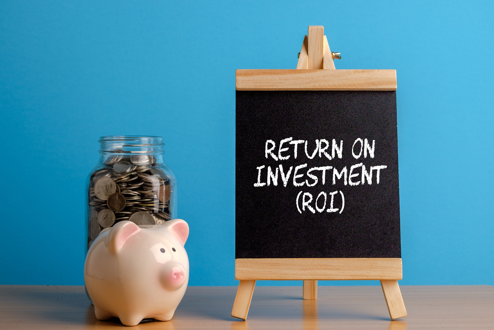 Return on Investment ROI on HCM